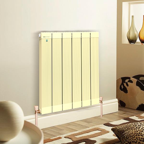 銅鋁復合暖氣片系列 MTG132