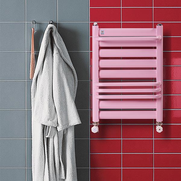 卫浴暖气片系列 CW74 背篓可选