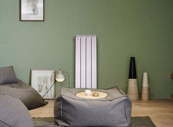 铜铝复合暖气片系列 MTG808