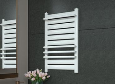 衛生間暖氣片家用鋼制小背簍暖散熱器